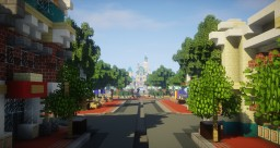 Disneyland California Resort Project! Minecraft