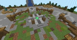 Minecraft Lobby 1.13 (V1) Minecraft Map & Project