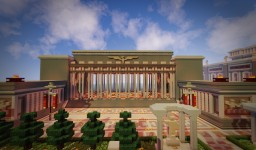Imperial Hall of Fame (Now with Download) Minecraft