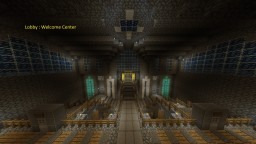 Bioshock Minecraft Map & Project