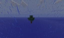 ova mapa je napravljena za malo teze prezivljavanje Minecraft Map & Project