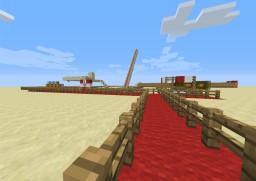 luna park Minecraft Map & Project