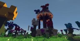 MineCraft Server Spawn (Summer) Minecraft Map & Project
