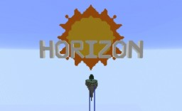 Horizon Skyblock | 1.8 - 1.12 Minecraft Server