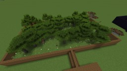 map is map Minecraft Map & Project