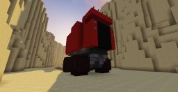ATV-T 233 Minecraft