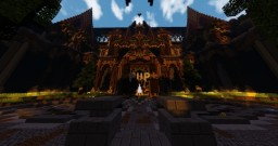 [1.8-1.13] Epsilon Prison Minecraft