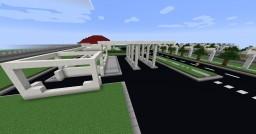 fuel station reloadet Minecraft Map & Project