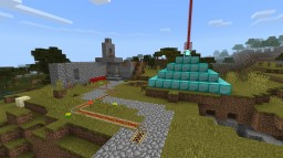 Link Boy's Survival World Minecraft Map & Project