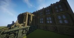 UndeadMC Minecraft Map & Project