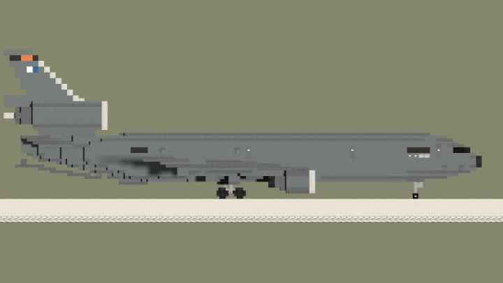 Popular Project : Douglas DC/KC 10