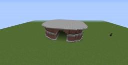 gm_superflatgrass Minecraft