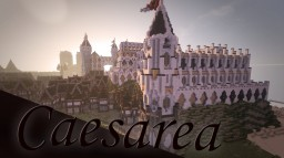 Caesarea [Conquest Reforged] Minecraft Map & Project