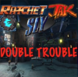 Ratchet, Jak & Sly Double Trouble™: Episode 1 Pokitaru [Minecraft Adventure Map] Minecraft Map & Project