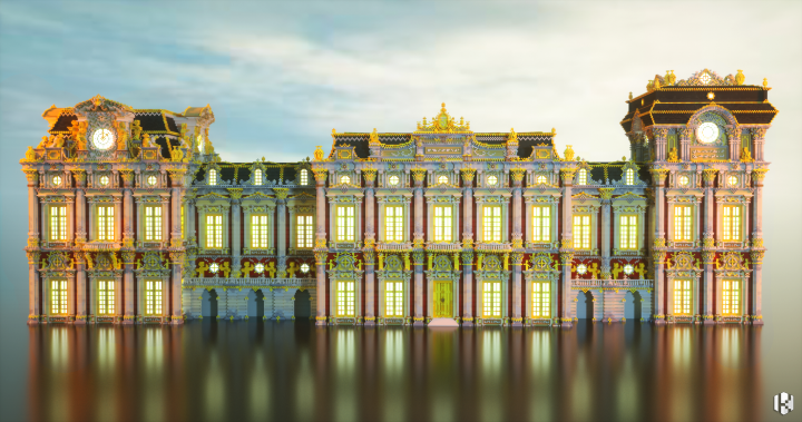 Popular Project : Egerton Palace [DOWNLOAD]