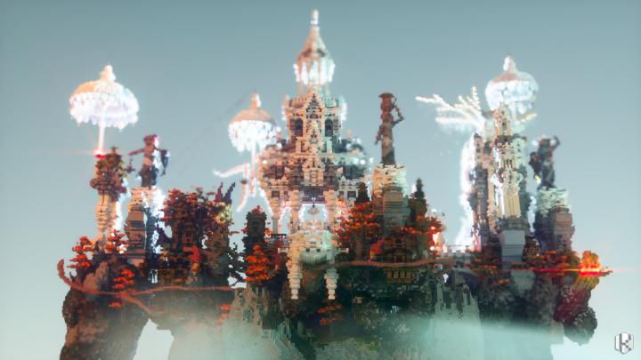 Popular Project : Nezhari Temple