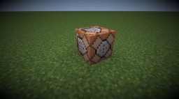 A Command Block Journey Minecraft Map & Project