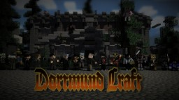 Dortmund Craft | Come join! Try this server! Minecraft