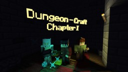Dungeon-Craft Minecraft Blog Post