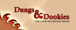 Dungs & Dookies: The Caves Of Certain Death Minecraft
