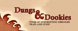 Dungs & Dookies: Tomb Of Unforgiving Merciless Traps And Stuff Minecraft Blog Post
