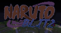 Naruto Blitz Minecraft