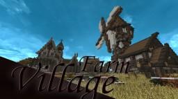 FarmVillage Minecraft