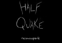 HalfQuake Resourcepack [x16] [1.13] Minecraft Texture Pack