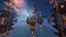 Deep Sky   by NekoKuroHB Minecraft Map & Project