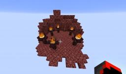 Super Crazy Arcade Minecraft Map & Project