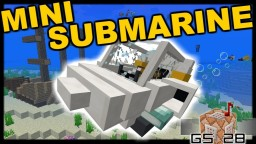 Mini sumbrine datapack by IceBoboiboy Minecraft Map & Project