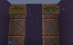 1.5V Fortnite Battle Royale Minecraft Map & Project