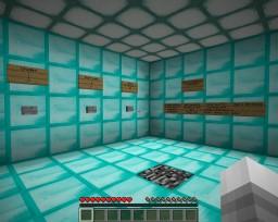 Minecraft Closing Minecraft Map & Project