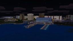【光楼市配布ワールド】Koro City Map ver.201808-4th Minecraft Map & Project