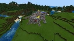 AT-TE (Rebels) Work In Progress Minecraft
