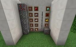 MoreOresMRJK Minecraft Mod