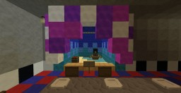 FNaF 1 Map ( Mr.Crayfish'sFurniteMod Required ) 1.12.2 Minecraft Map & Project