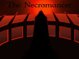 The Necromancer Minecraft Blog
