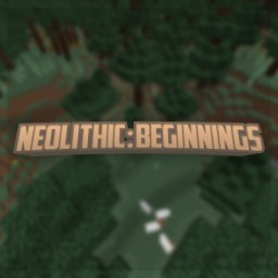 Neolithic: Beginnings Minecraft