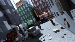 Mafia 1 Town Lost Hell Minecraft Map & Project