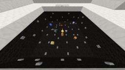 Gravity fight Minecraft Map & Project