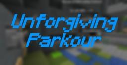 Unforgiving Parkour Minecraft Map & Project