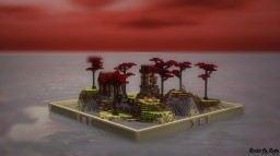 Red Theme Minecraft Build Projects Minecraft Map & Project