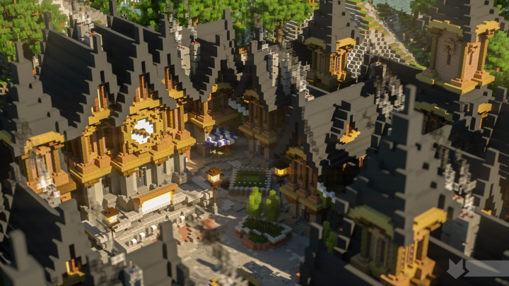 Popular Project : Mariya Village