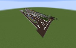 Appleton Station - Minecraft Map & Project