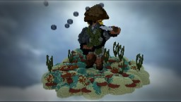 Underwater Captain by TeamZargon Minecraft Map & Project
