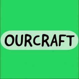 OurCraft Minecraft Server