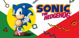 Sonic the Hedgehog Minecraft Map & Project