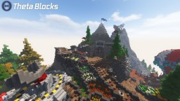 ThetaBlocks: View the world from different angles! [Free VoxelSniper & WorldEdit] Minecraft Server