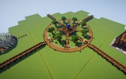 Architect sandbox Minecraft Server